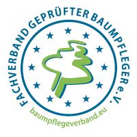 Logo Fachverband geprüfter Baumpfleger