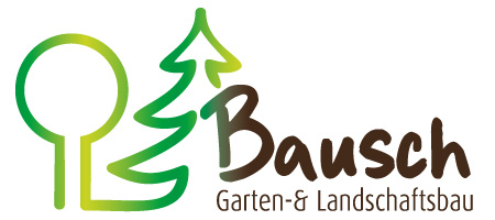 Logo Garten und Landschaftsbau Luis Bausch